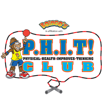 PHIT CLUB WEBSITE