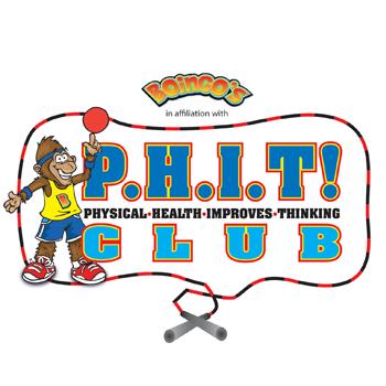 PHIT CLUB WEBSITE